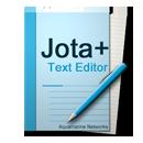 Jota-Text-Editor-loogo