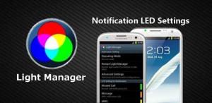Light-Manager--LED-Settings