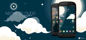Night-Clouds-GO-Launcher-EX-Theme