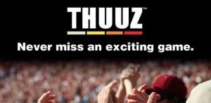 Thuuz-Sports