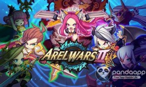 AREL-WARS-2