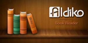 Aldiko-Book-Reader-Premium