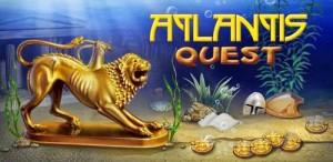 Atlantis-Quest