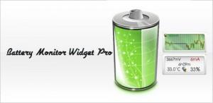 Battery-Monitor-Widget-Pro