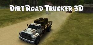 Dirt-Road-Trucker-3D