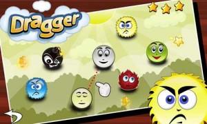 Dragger-HD