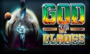 God-of-Blades