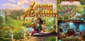 Lamp-Of-Aladdin