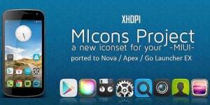 Micons-HD