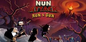 NUN-Attack-Run