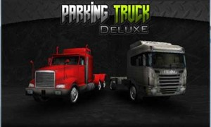 Parking-Truck-Deluxe