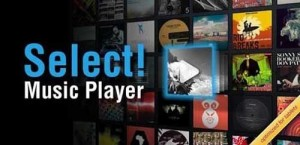 Select-Music-Player-Pro