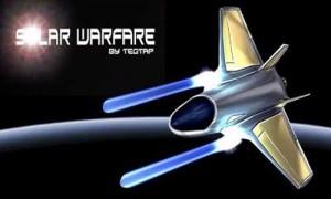 Solar-Warfare