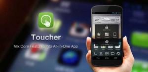Toucher-Pro