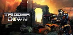 Triger-Down