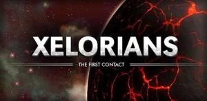 Xelorians--Space-Shooter