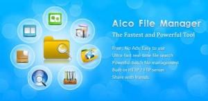Aico-File-Manager