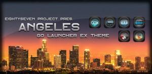 Angeles-GO-LauncherEX-Theme