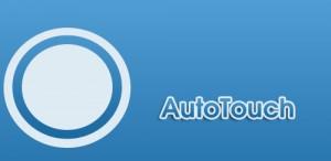 Autotouch