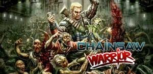 Chainsaw-Warrior