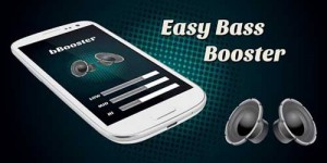 Easy-Bass-Booster
