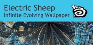 Electric-Sheep-Live-Wallpaper
