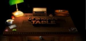 Grandpas-Table
