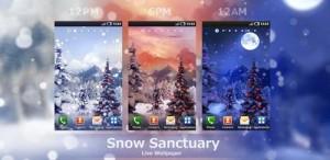 Snow-Sanctuary