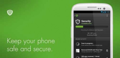 Android-Antivirus