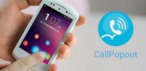 Callpopout