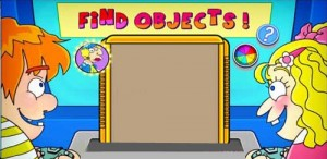Find-Object