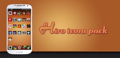 Hiro-icons-pack