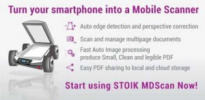 Mobile-Doc-Scanner