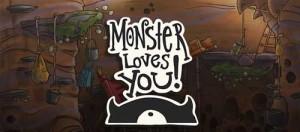 Monster-Loves-You