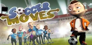 Soccer-Moves