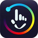 TouchPal-X-Keyboard-Logo