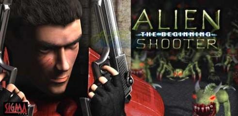 Alien-Shooter