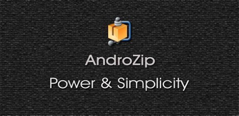 AndroiZip