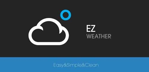 EZ-Weather-Forecast-Widget