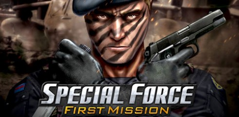 First-Special-Forces-Mission