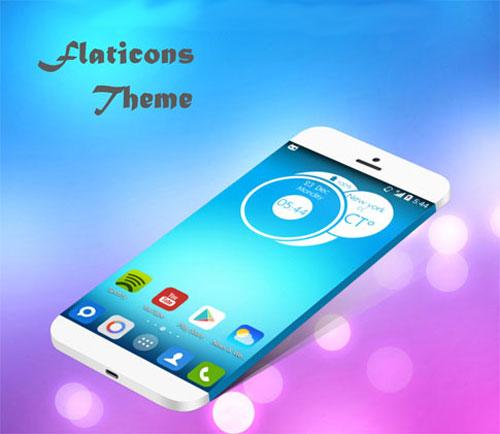 Flaticons-Apex-Nova-ADW-Theme