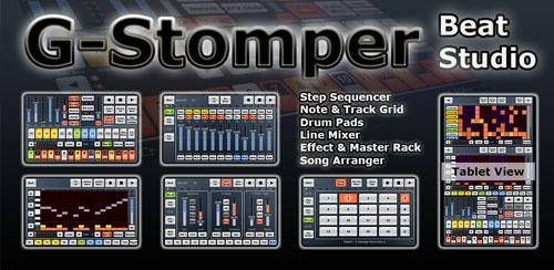 G-Stomper-Beat-Studio