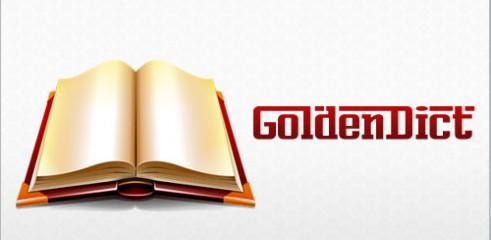 GoldenDict