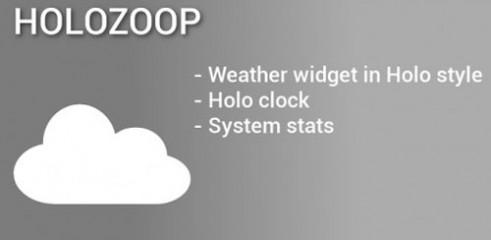 Holozoop-Holo-Zooper-Widget
