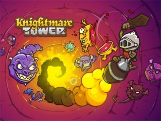 Knightmare-Tower