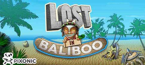 Lost-In-Baliboo