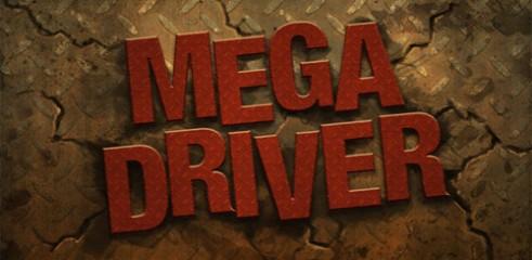 Mega-Driver