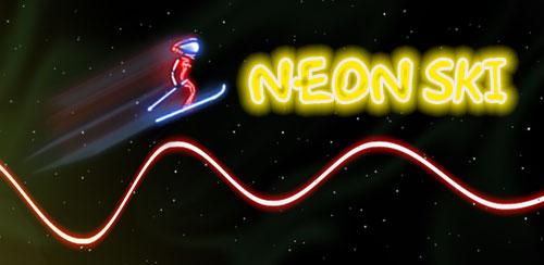 Neon-Ski