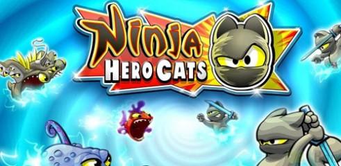 Ninja-Hero-Cats