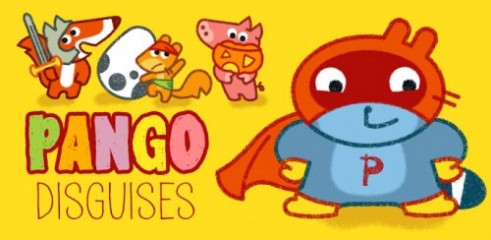 Pango-Disguises